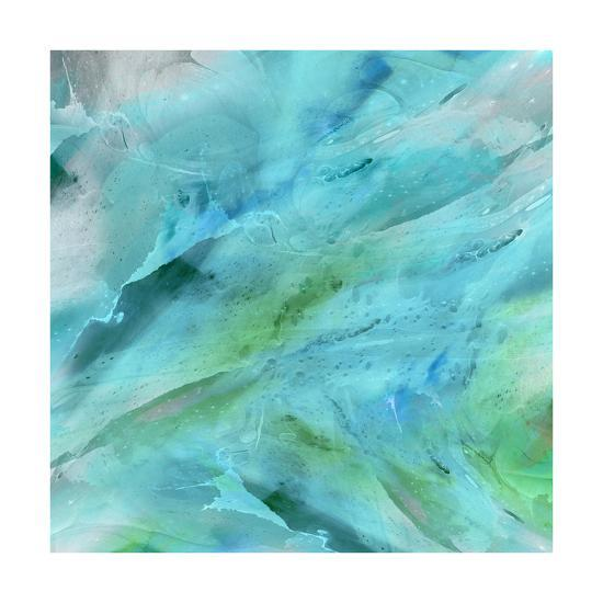 Blue Study-THE Studio-Art Print