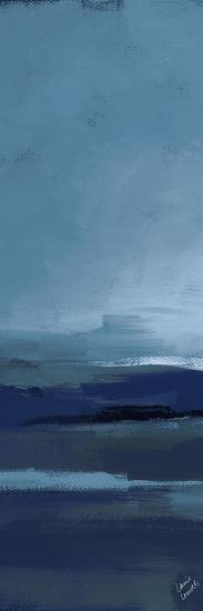 Blue Tranquility I-Lanie Loreth-Premium Giclee Print