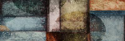 Blue Velvet 2-Kristin Emery-Art Print