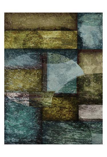 Blue Velvet-Kristin Emery-Art Print