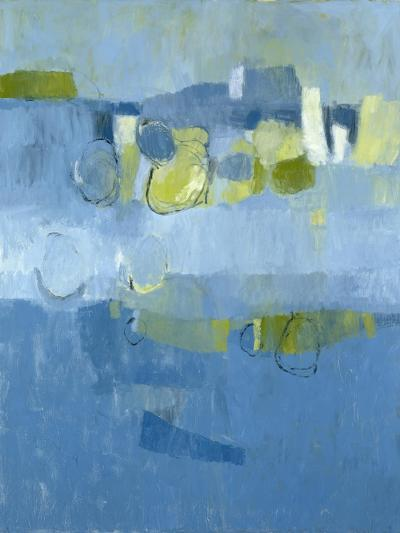 Blue View-Jenny Nelson-Premium Giclee Print