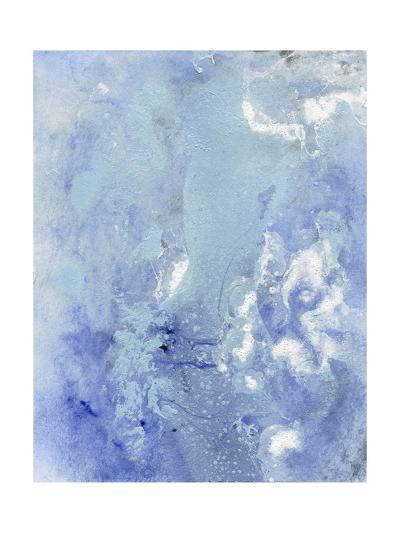 Blue Wash 2-Kyle Goderwis-Premium Giclee Print