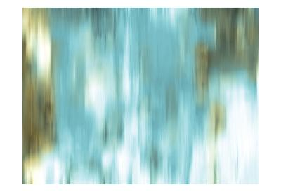 Blue Wash-Smith Haynes-Art Print
