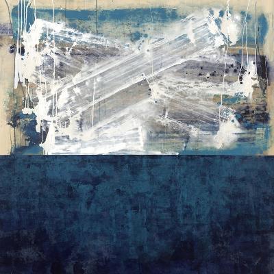 Blue Wash-Kari Taylor-Giclee Print