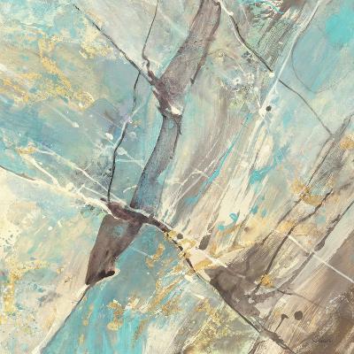 Blue Water II-Albena Hristova-Art Print