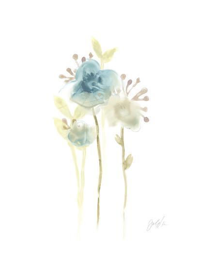 Bluebell I-June Vess-Premium Giclee Print