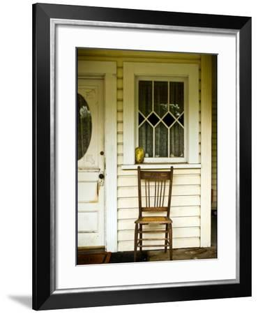 Bluepath-Craig Satterlee-Framed Photographic Print