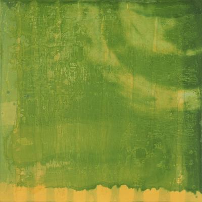Bluerine Green, 1997-Charlotte Johnstone-Giclee Print