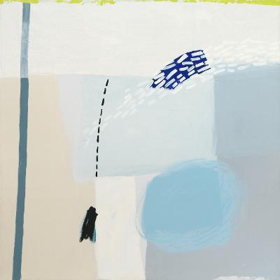 Blues-Aliza Cohen-Art Print