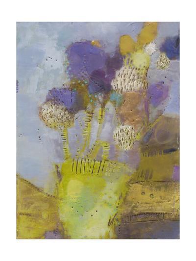Blumen II-Sue Jachimiec-Premium Giclee Print