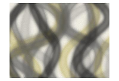 Blurred Lines-Jace Grey-Art Print