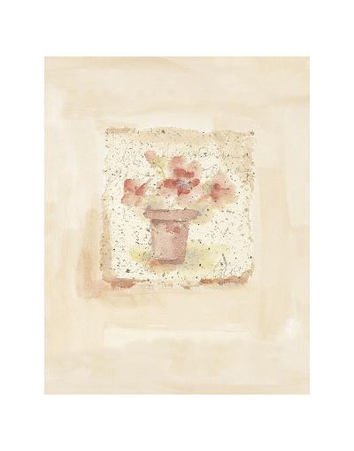 Blush Blossoms-Jane Claire-Art Print