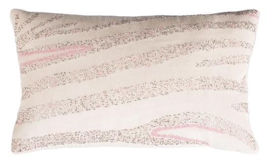 Blush Pillow--Home Accessories