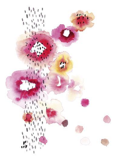 Blush-Kelly Ventura-Art Print