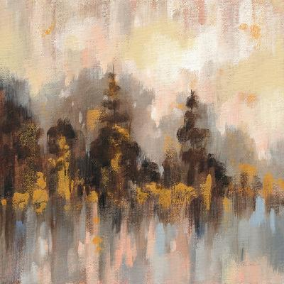 Blushing Forest II-Silvia Vassileva-Art Print