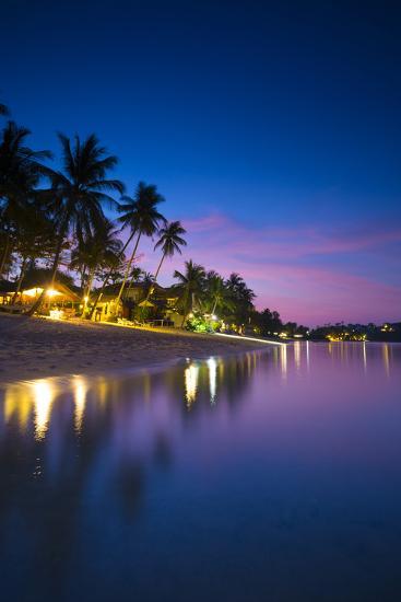 Bo Phut Beach, Koh Samui, Thailand-Jon Arnold-Photographic Print