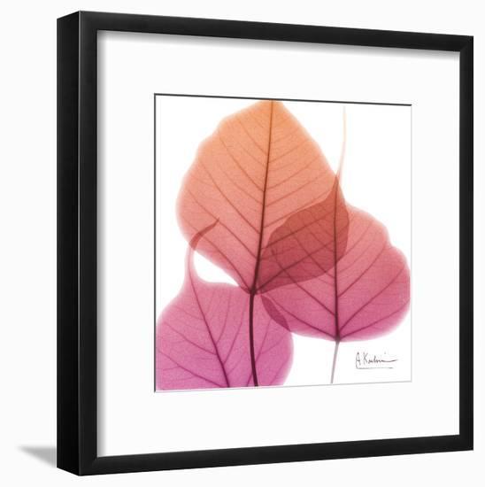 Bo Tree-Albert Koetsier-Framed Art Print