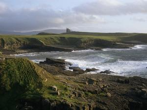 Mullaghmore Head by Bo Zaunders