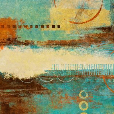 Boardwalk Fun III-Michael Marcon-Premium Giclee Print