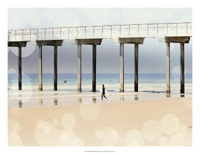 Boardwalk I-Sylvia Coomes-Art Print