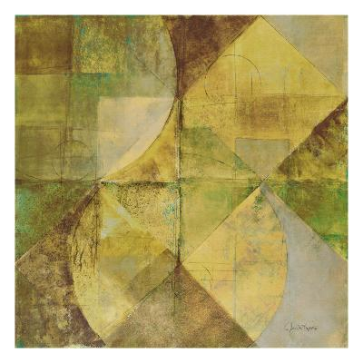Boardwalk I-John Kime-Premium Giclee Print