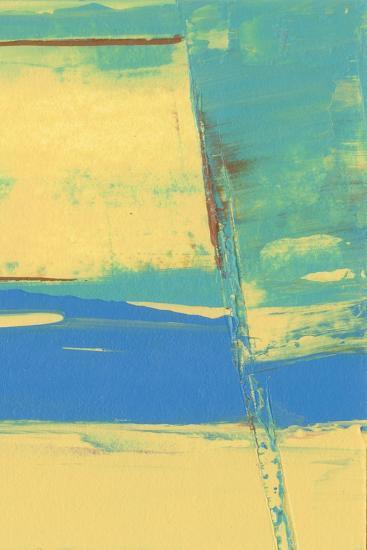 Boardwalk II-Sharon Gordon-Premium Giclee Print