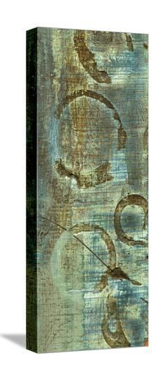 Boardwalk IV-Grant Louwagie-Stretched Canvas Print