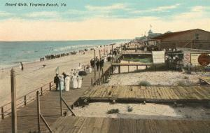 Boardwalk, Virginia Beach, Virginia