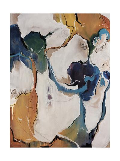 Boardwalk-Sydney Edmunds-Giclee Print