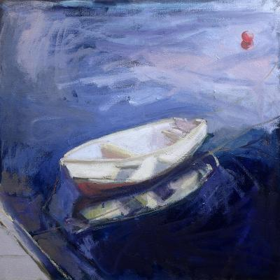 Boat and Buoy, 2003-Sue Jamieson-Giclee Print