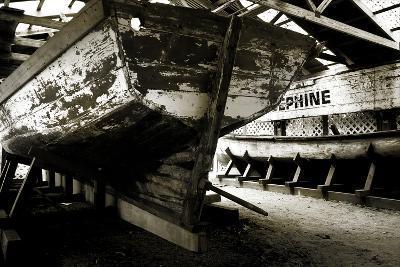 Boat House 3-Alan Hausenflock-Photographic Print