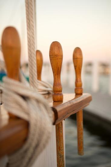 Boat Ties-Karyn Millet-Photo