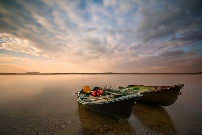 Boats-Piotr Krol (Bax)-Photographic Print