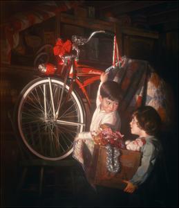 Christmas Memories by Bob Byerley