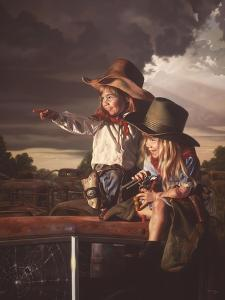 Deputies by Bob Byerley