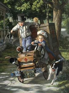 Help on the Way by Bob Byerley