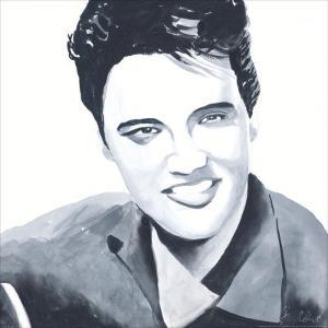 Elvis by Bob Celic