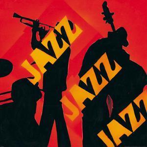 Jazz by Bob Celic