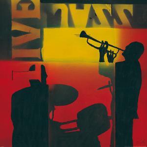 Live Jazz by Bob Celic