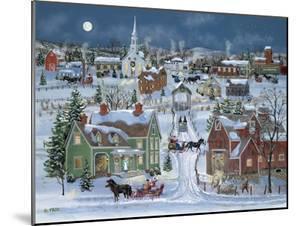 Christmas Homecoming by Bob Fair