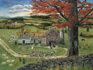 Country Hay Ride by Bob Fair