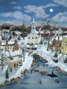 Cutting Ice by Bob Fair