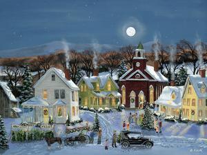 Oh Christmas Tree by Bob Fair