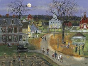 Spookey Night by Bob Fair