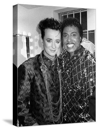 Little Richard - 1985