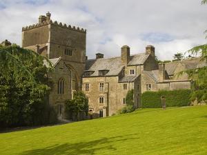 Buckland Abbey by Bob Krist