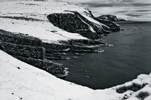 White Coast by Bob Krist