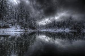 Chill by Bob Larson