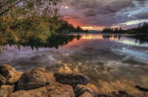 Goldwater Outlook by Bob Larson