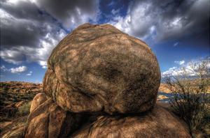 Lump by Bob Larson